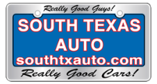 Logo South TX Auto